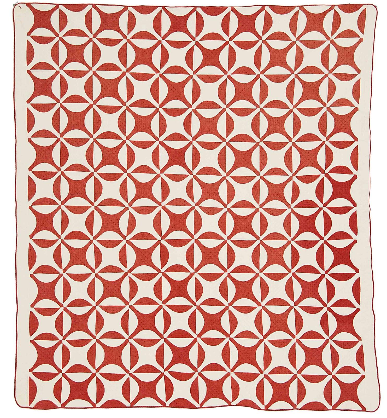 RMQM's Inspiration Quilts