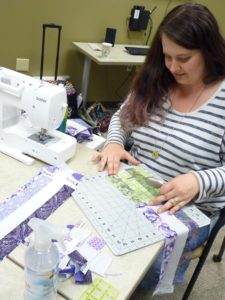 Guild Sew Day