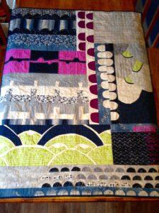 Gjevre Collection Quilt Full
