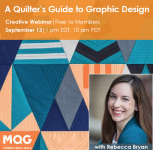 MQG Graphic Design